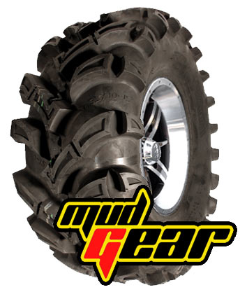 MUD GEAR OVER
