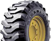 industrial skid steer tire